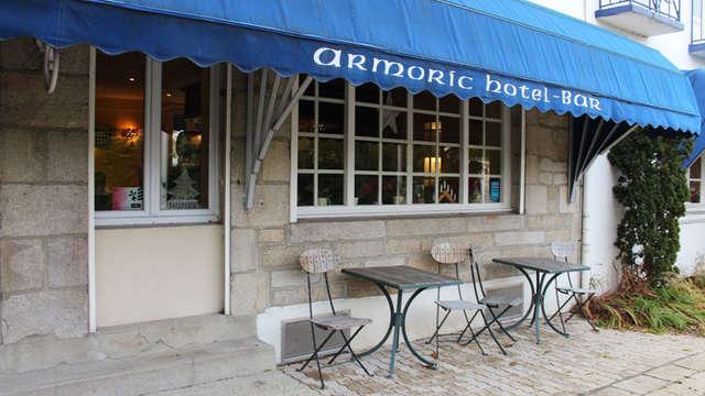 Hôtel - restaurant Armoric Hôtel