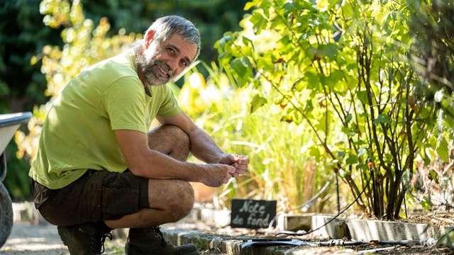 Rencontre expert avec Ophélie, Thierry ou Eléonore & Bérengère au Jardin Botanique Yves Rocher