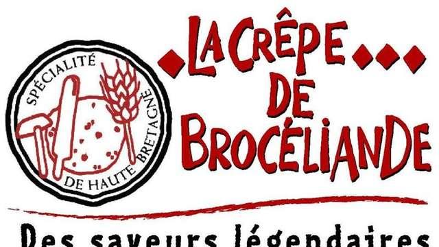 Semaine du Tourisme économique et des savoirs faire - La crêpe de Brocéliande