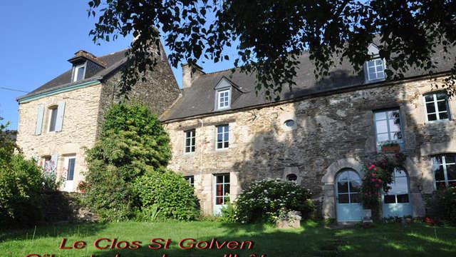 Le Clos Saint-Golven