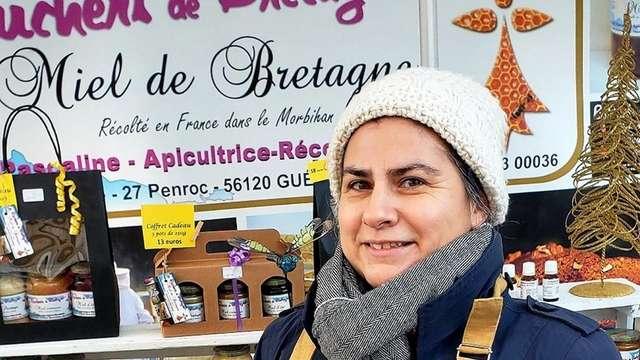 Les Ruchers de Bretagne