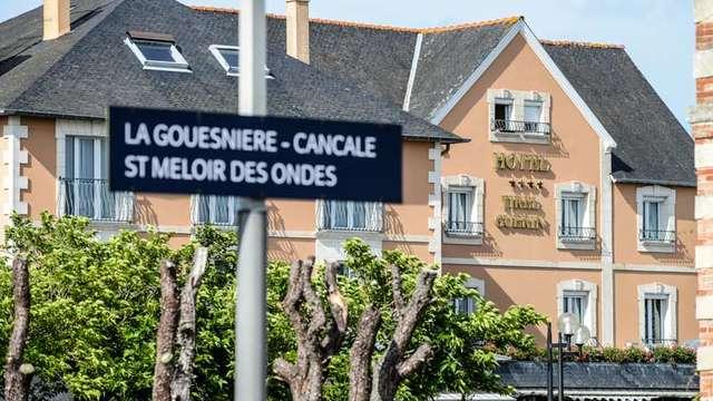 Maison Tirel Guérin