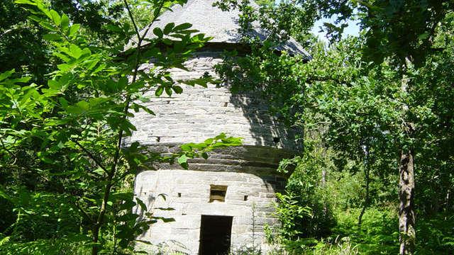 Circuit du dolmen (n°75)