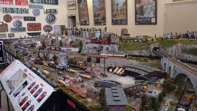 Musée du Rail