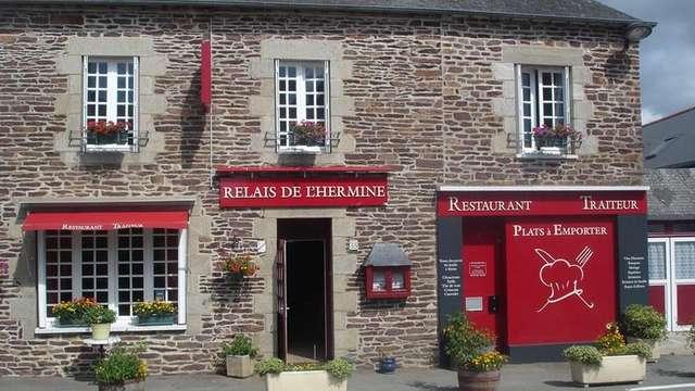 Le Relais De L'Hermine
