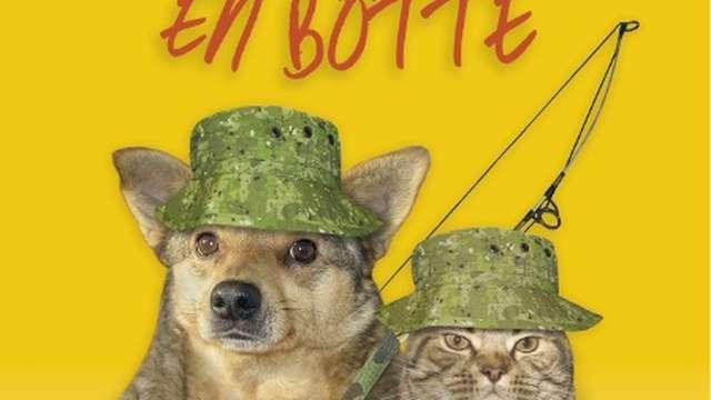 Festival d'humeur & d'humour - Rire en Botté