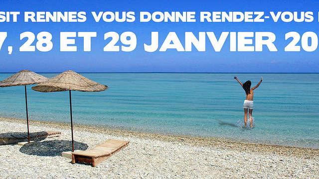 Salon International du Tourisme de Rennes