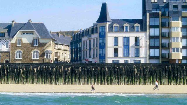 Hôtel Mercure Front de mer