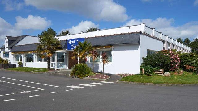 Hôtel-Restaurant Fontaine