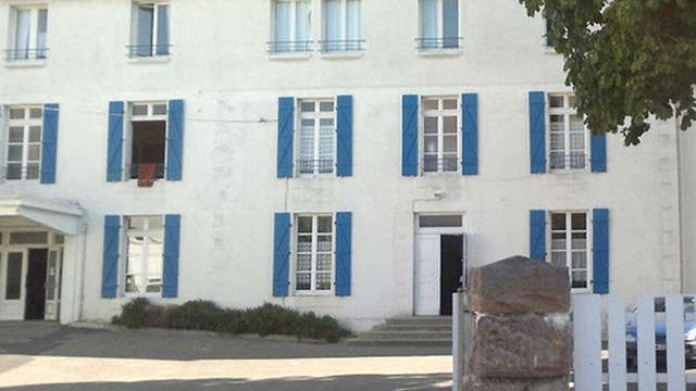 Centre d'hébergement La Goelette Plouharmor