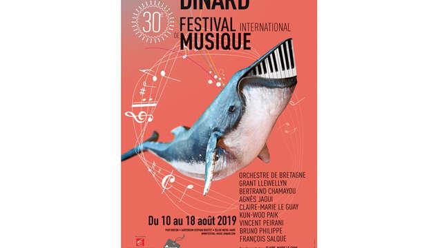 Annulé - Festival International de Musique Classique