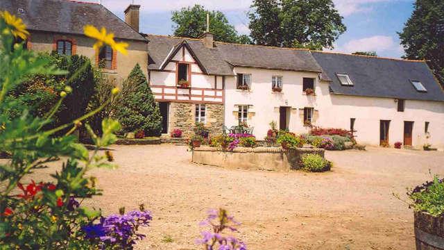 Domaine de Bizoin