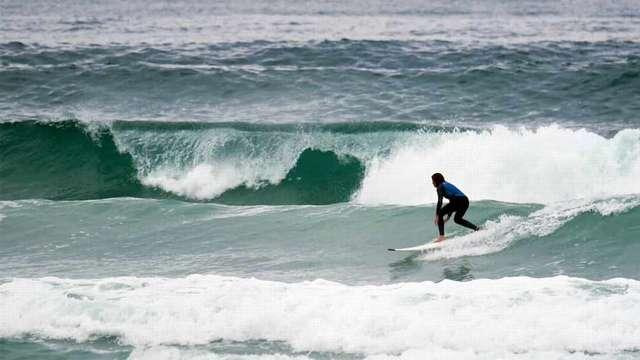 Ecole de Surf Breizh Road Surfing
