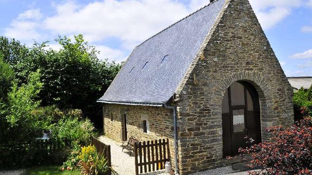 Gîte Au Vieux Moulin