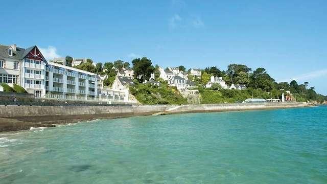 Résidence Pierre & Vacances Premium le Coteau et la Mer