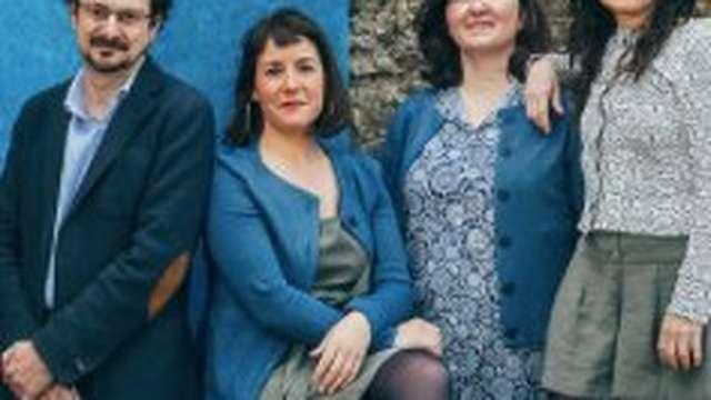 Concert : Grupmusica-Tornaveus