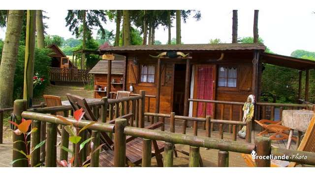 Camping d'Aleth