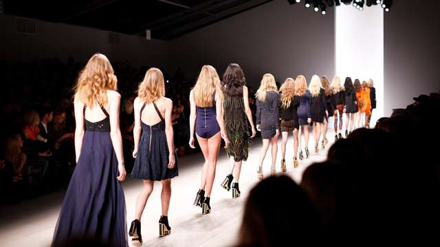 - ANNULÉ - Festival international des Jeunes Créateurs de mode