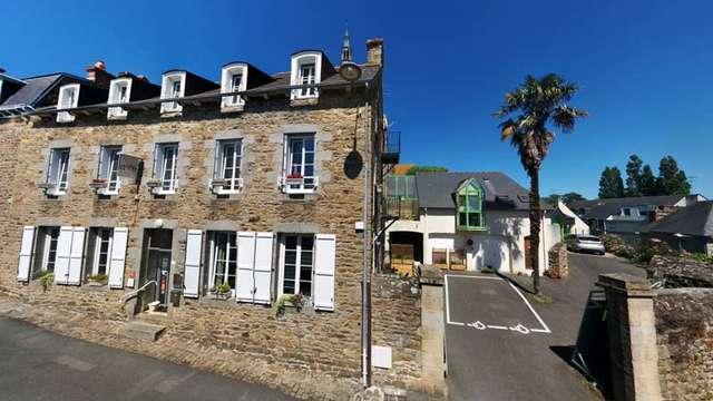 Contact Hôtel - Hôtel Le Lion d'Or