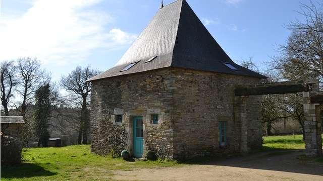 L'Hermitage du Bois Quelen