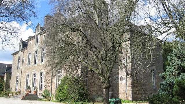 Château du Quengo