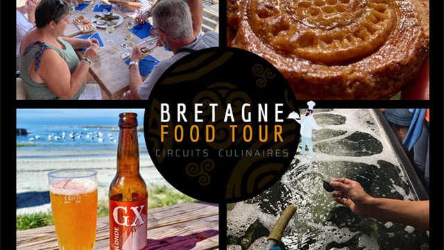 Groix Food Tour