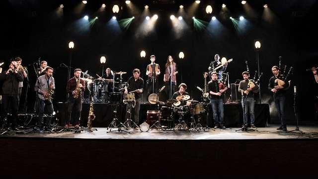 Concert Kreiz Breizh Akademi
