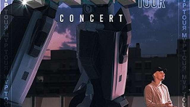 Concert de MISTER V - En attente report ou annulation