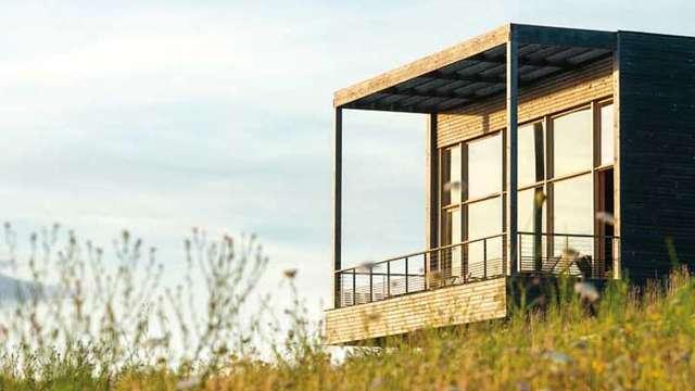 La Grée des Landes, Eco-Hôtel Spa Yves Rocher****