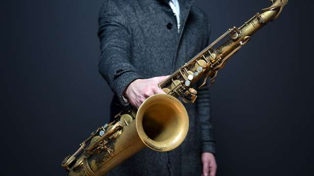 - ANNULÉ - Festival Jazz en Place