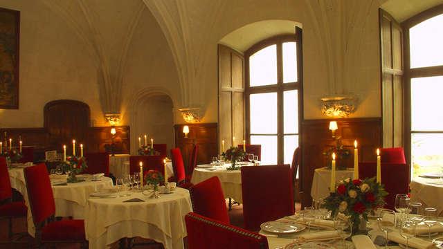 La Table du Roy - Location de salle et séminaire
