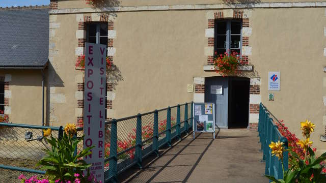 Office de tourisme intercommunal du Perche et Haut Vendomois