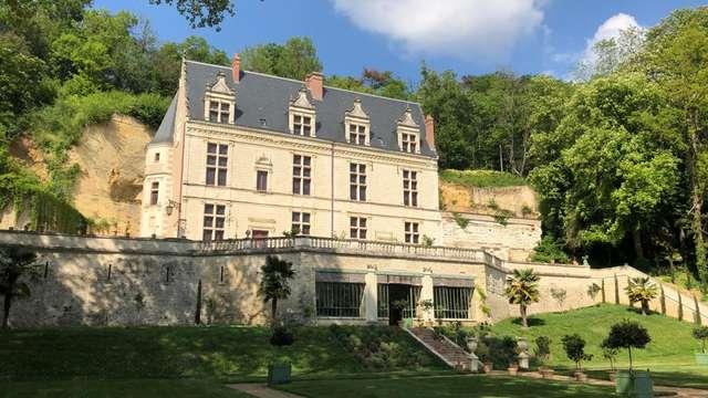 Domaine Royal de CHATEAU GAILLARD