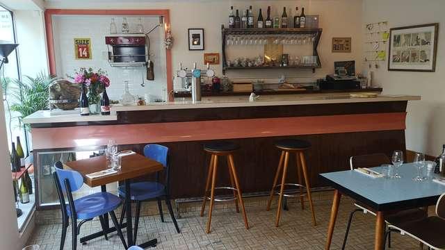 Archimède Restaurant