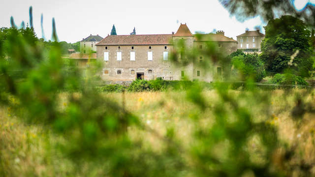 Château Lacapelle-Cabanac