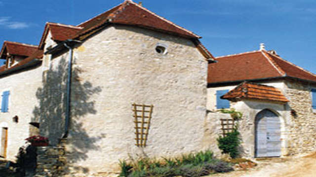 La Maison De Felicien