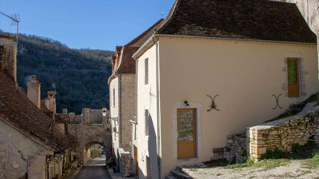 Maison Lou Coustalou