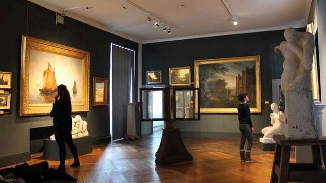 Musée Quesnel Morinière