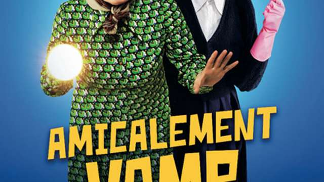 Spectacle : Les Vamps