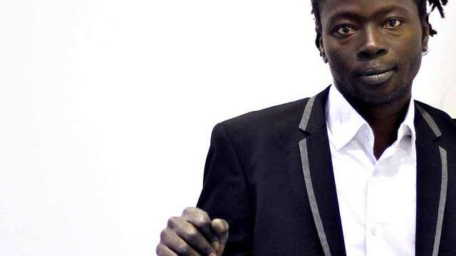 BIB'N'ROLL 2020 | INTERVENTION MUSICALE ET PRÉSENTATION DU RÔLE DU GRIOT PAR MAD LENOIR