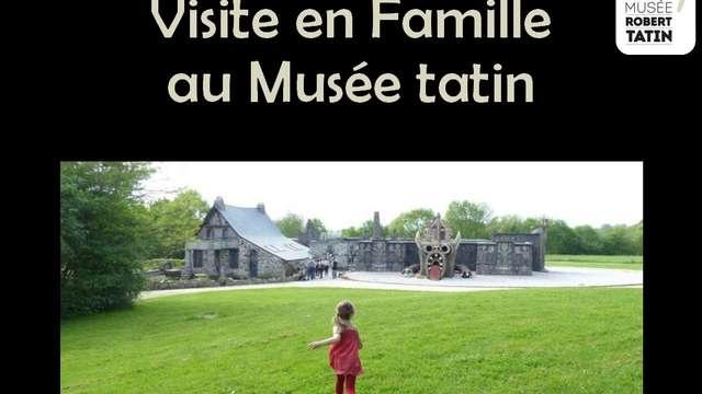 VISITE EN FAMILLE