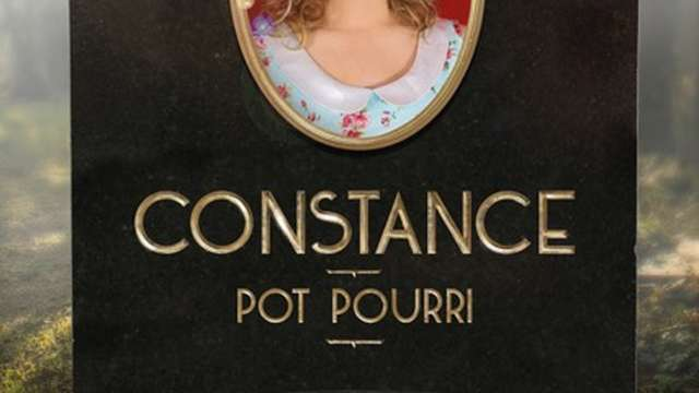 SPECTACLE : CONSTANCE