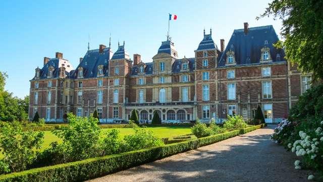 Château-Musée Louis-Philippe
