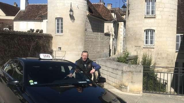 Burgundy Travel