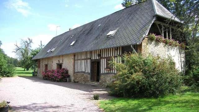 Chez Marie-France Huet