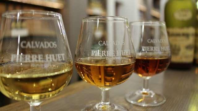 Calvados Time : Révélez le maitre de chai qui est en vous