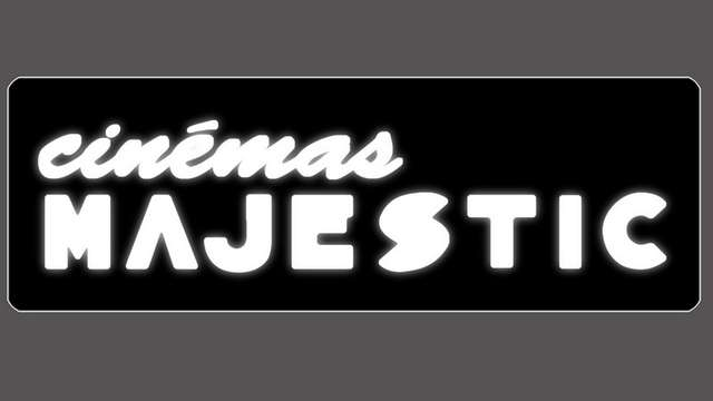 Cinema Le Majestic in Lisieux