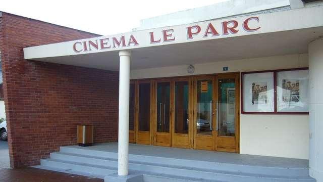 Cinema Le Parc in Livarot-Pays d'Auge