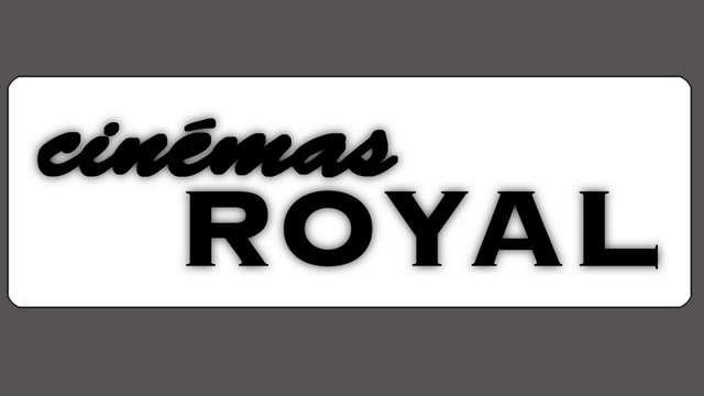 Cinema Le Royal in Lisieux