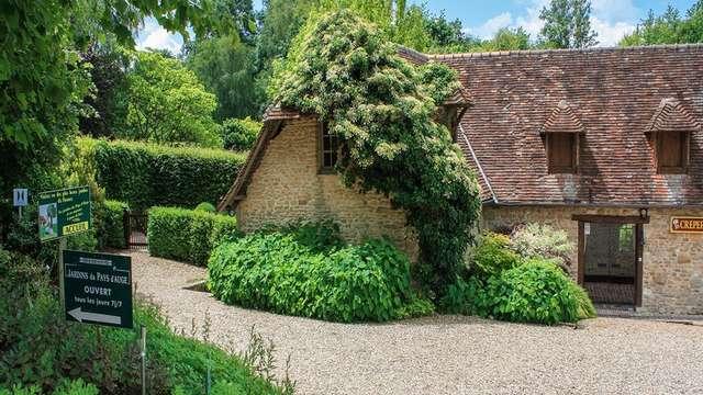 La Crêperie des jardins - Cambremer